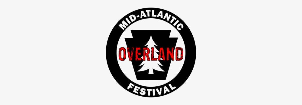 2020 Adventure & 4x4 Off-Roading Expos, Rallies, and Shows You Don't Want To Miss: Mid-Atlantic Overland Festival (July 2020)
