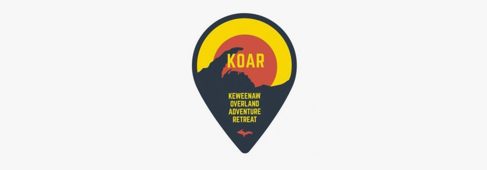 2020 Adventure & 4x4 Off-Roading Expos, Rallies, and Shows You Don't Want To Miss: Keweenaw Overland Adventure Retreat (Sept. 2020)