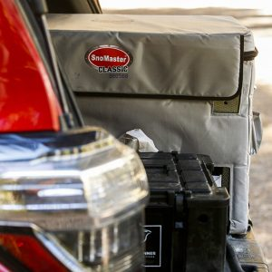 Why The SnoMaster CL56D Fridge/Freezer Is A Must-Have For Anyone Who Loves Camping With Their 5th Gen 4Runner