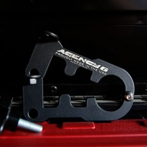 How Agency 6's Jack Handle Keeper Prevents Hi-Lift Noise: A Product Overview & Trail-Tested Review For the 5th Gen 4Runner