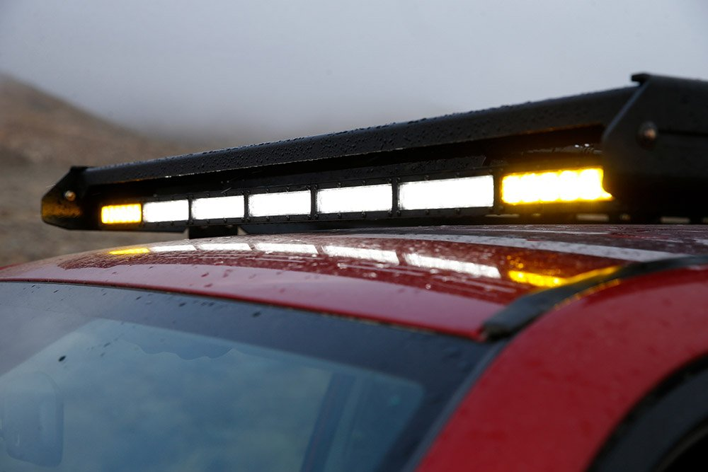"Diode Dynamics 42"" Stage Series Light Bar Review"
