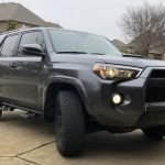 Apex Overland's Recovery Points Install & Review For 5th Gen 4Runner