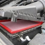BMC High-Performance Drop-In Air Filter Review for the 5th Gen 4Runner