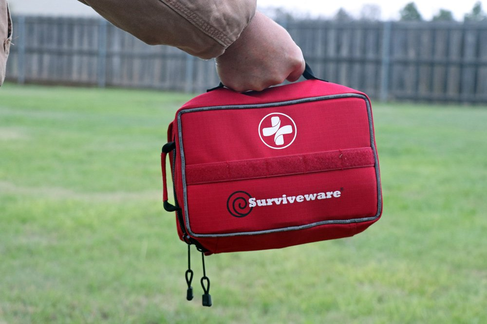 DIY First Aid Kits vs Pre-Built Kits (Like the Surviveware FAK) For the 5th Gen 4Runner