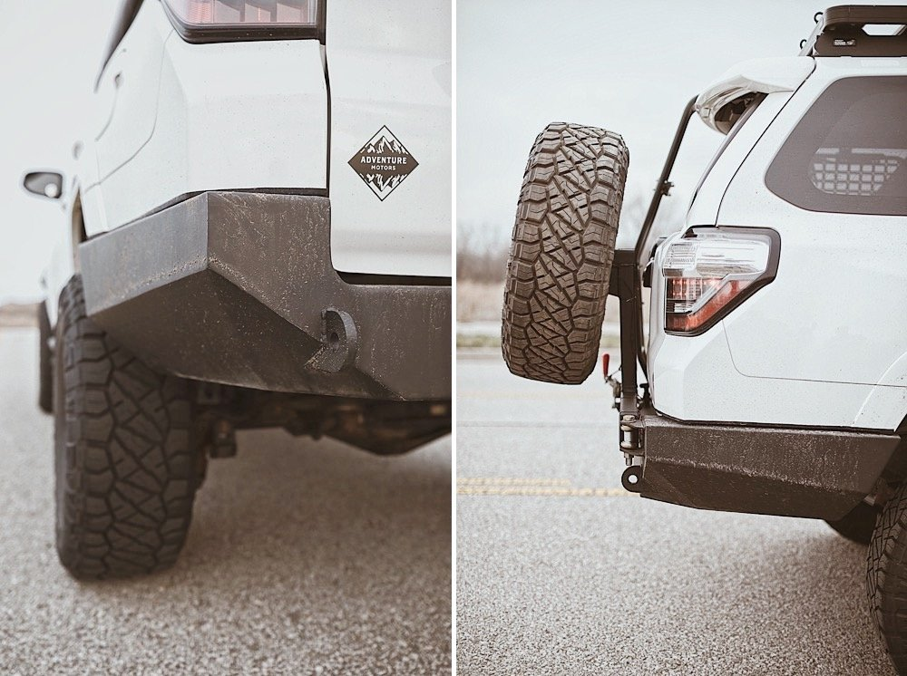 Coastal Offroad Low Profile Rear Bumper Review & Install For the 5th Gen 4Runner: Why I Choose Coastal Offroad…