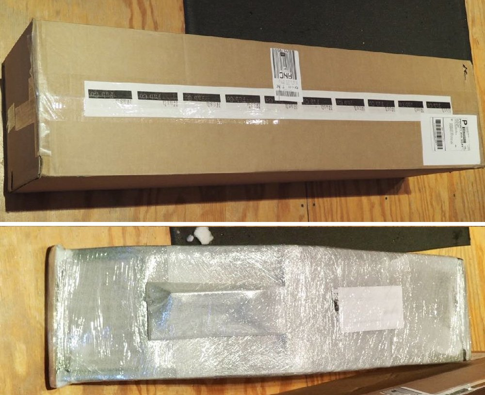 NashFabCo Ladder Review & Step-By-Step Install For the 5th Gen 4Runner: #1. A+ for Service, Packing & Shipping