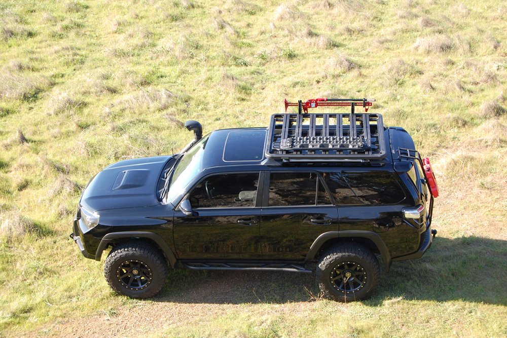 Yakima LockNLoad Roof Rack System Review For the 5th Gen 4Runner: Final Thoughts