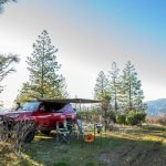 Ironman 4x4 2.5M Awning Review - The (Game-Changer) Awning You Need For Your 5th Gen 4Runner