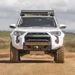 """Cooper Evolution M/T (35"""" Tires) on 5th Gen 4Runner"""