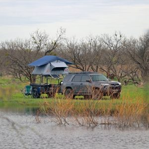 DIY Overland and Off-Road Camping Trailer Build For the 5th Gen 4Runner (Part 1)