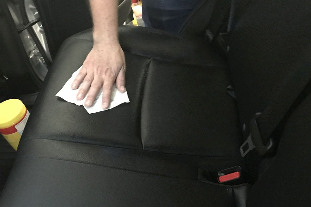 Protecting Yourself and Your 4Runner's Interior During a Pandemic: A Quick Guide On Deep Cleaning the 5th Gen 4Runner