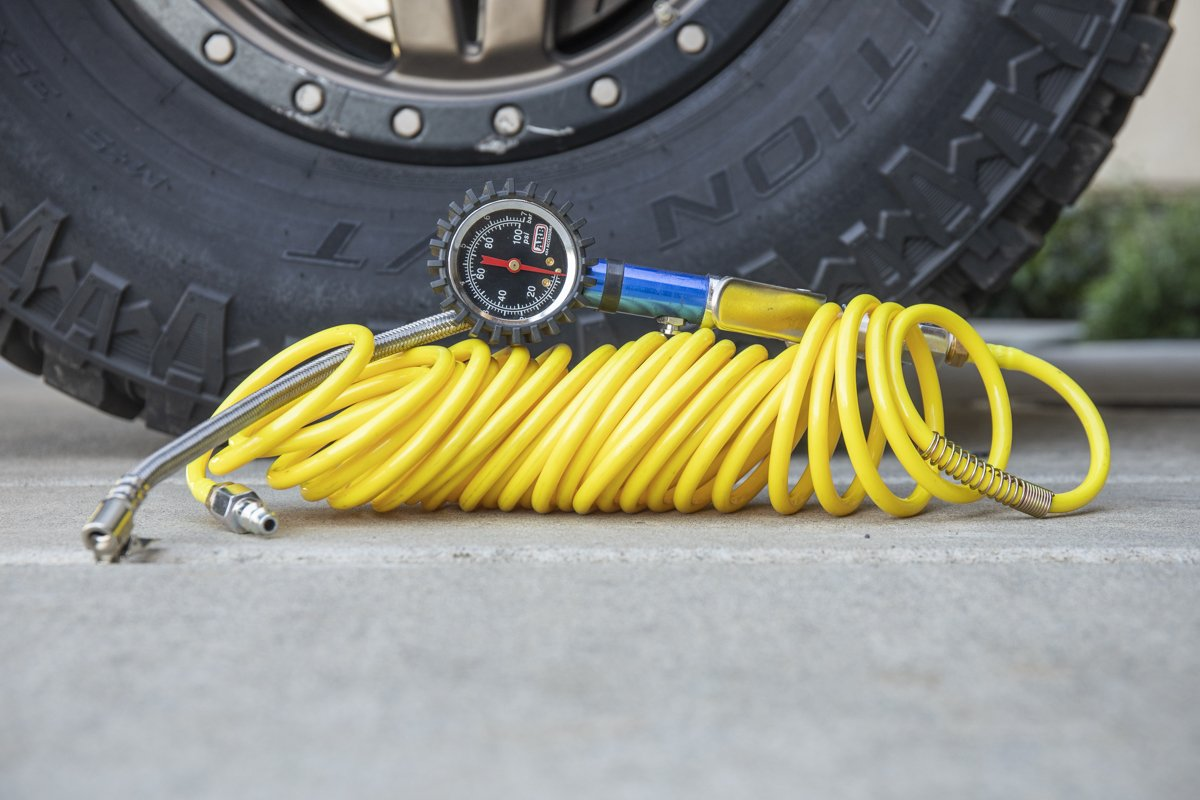 ARB Air Inflator for Airing Up Tires