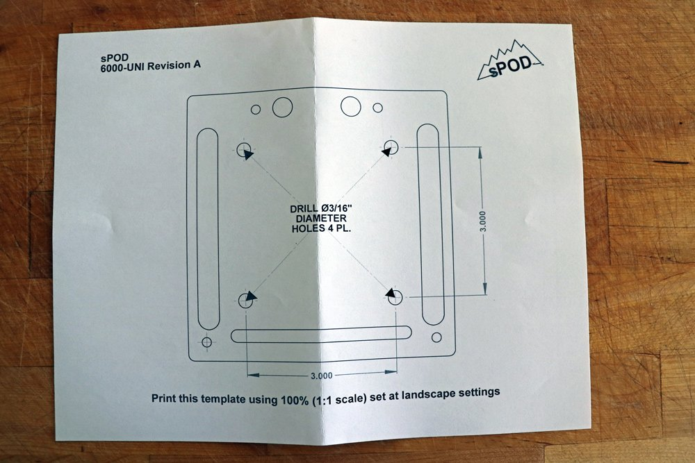 sPOD BantamX 8-Circuit Switch System Review + Step-By-Step Install For 5th Gen 4Runner: Step 1. Remove Cover For Factory Fuse Box