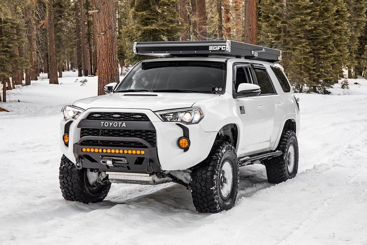 Cooper Evolution MT Tires - Snow Performance