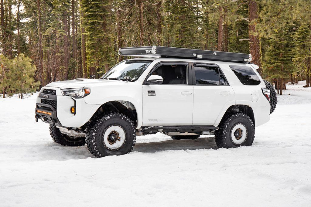 Cooper Evolution Snow Tires