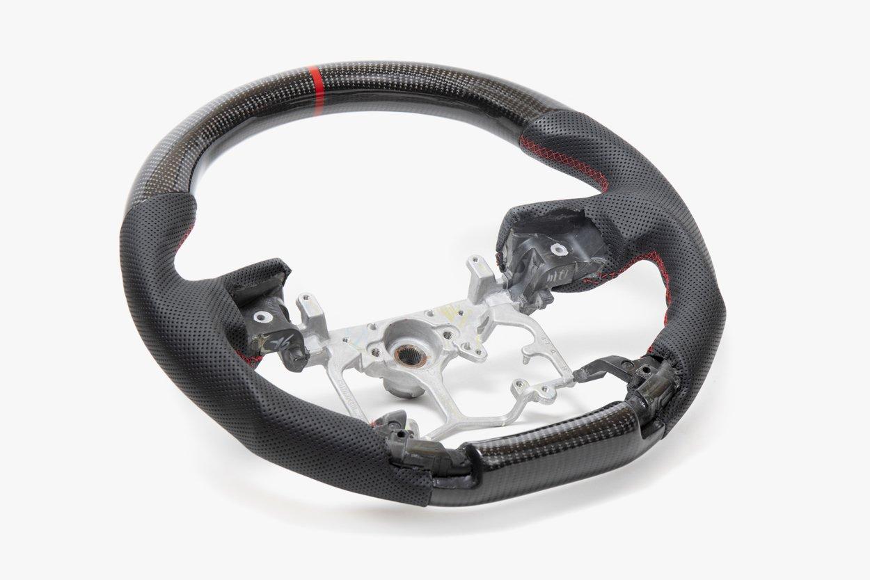 Car Trim Home Steering Wheel
