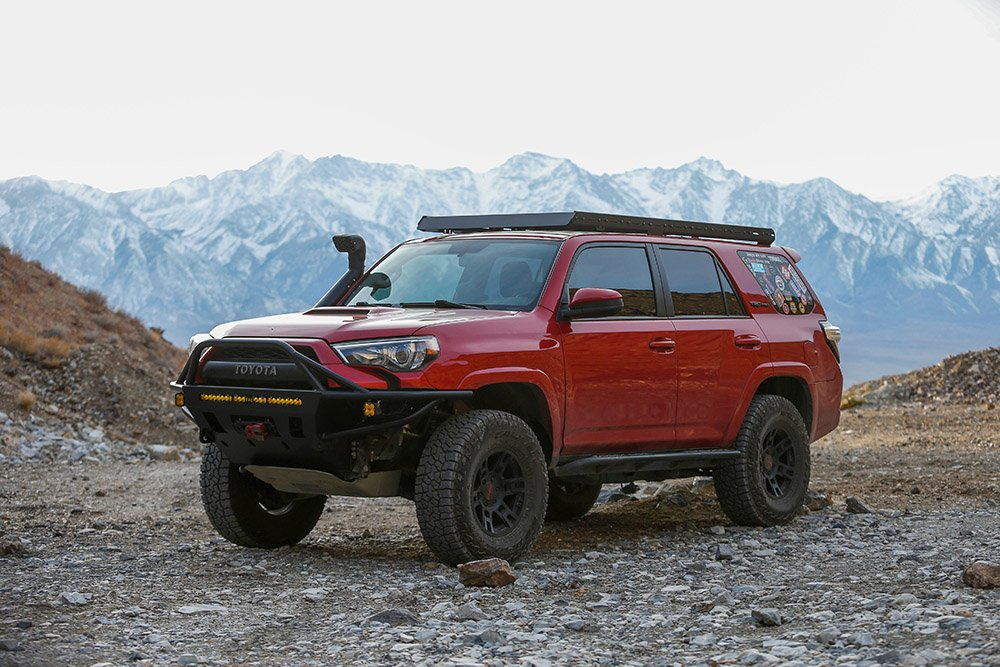 OEM Audio Plus C3 Sound Solution - Take Your Factory 5th Gen 4Runner Audio Setup To The Next Level