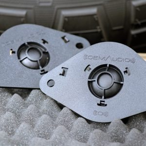 OEM Audio+ Tweeter System Step-By-Step Install + Review For the 5th Gen 4Runner