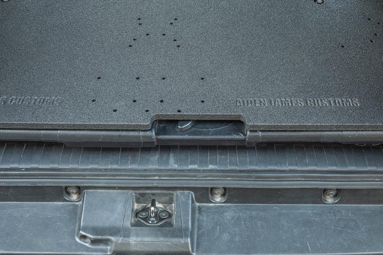 AJC gear plate for 5th gen 4Runner