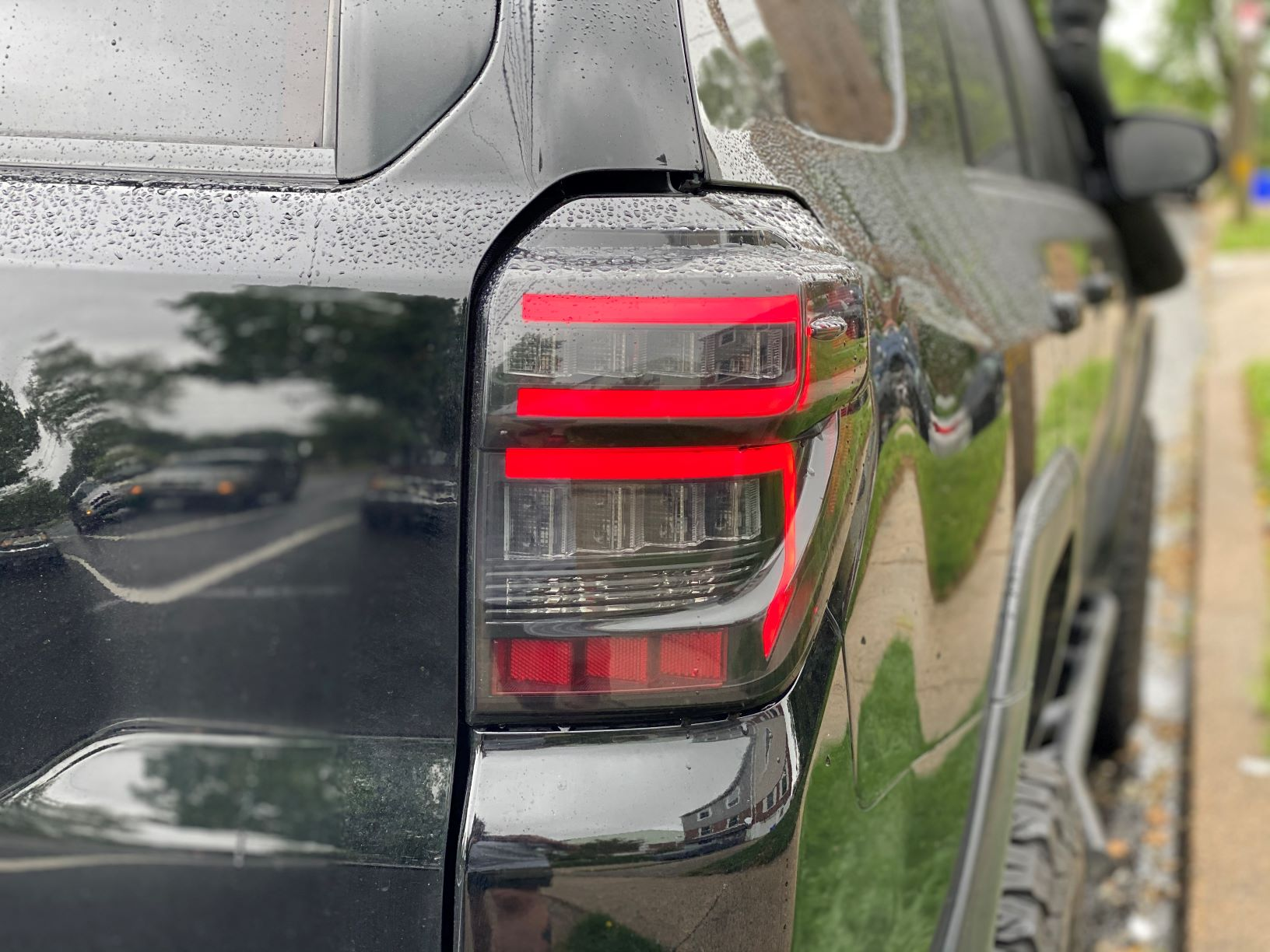 AnzoUSA Sequential Taillights Step-By-Step Install & Review For the 5th Gen 4Runner