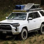 Renogy Solar Power Panel Setup + Dual Battery Install + Review For the 5th Gen 4Runner
