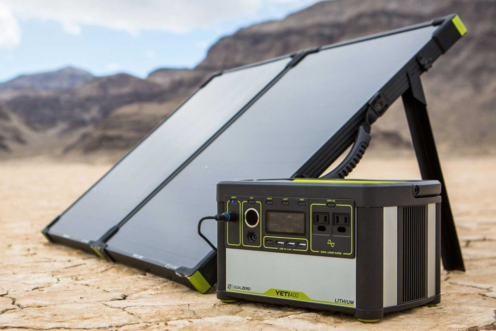 Types of Solar Solutions For Campers & Overlanders: Adding Solar Power for Boondocking Convenience With the 5th Gen 4Runner