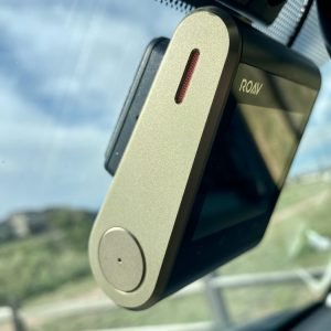 Anker ROAV HDR Dashcam w/ Built-In Wifi SmartReview For the 5th Gen 4Runner