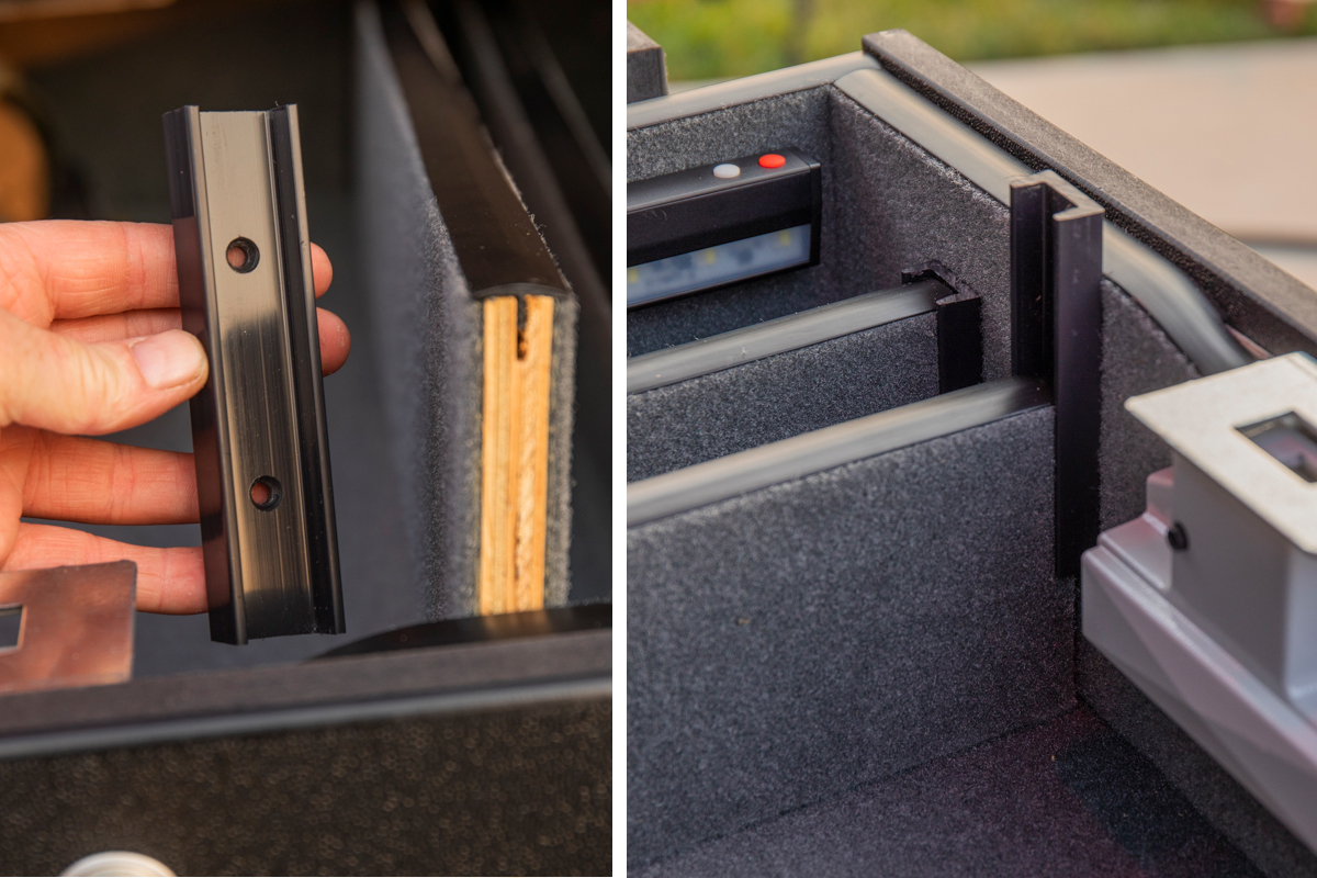Drawer System Dividers