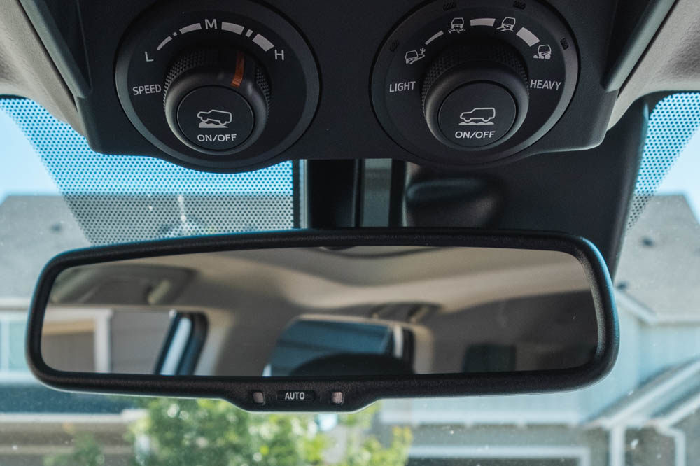 Top 5 Differences in the 2020 4Runner - Items to consider before buying