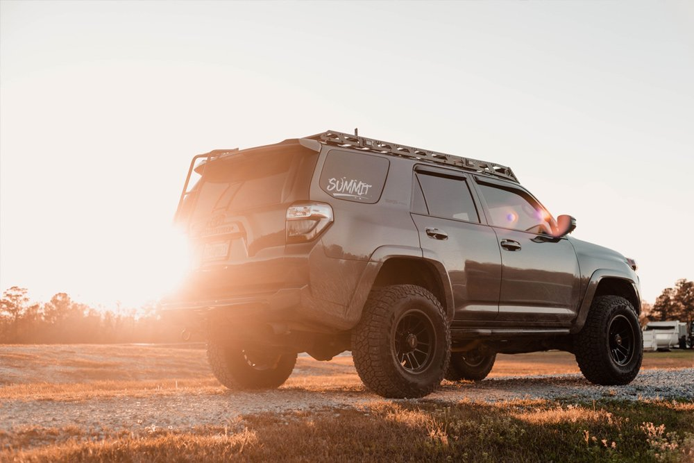 Southern Style Off-Road 5th Gen 4Runner Roof Rack