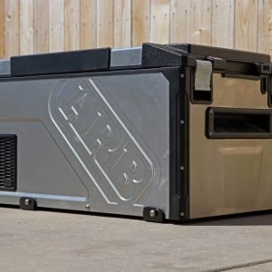 5th Gen 4Runner ARB Elements Fridge Freezer Review (For My DIY Overland Trailer)