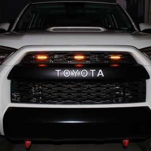 LASFIT LED Front and Rear Amber Turn Signals Step-By-Step Install & Product Overview For the 5th Gen 4Runner