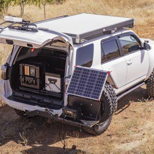 Portable Power Stations & Solar Generators