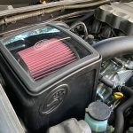 S&B Cold Air Intake Redesign for the 5th Gen 4Runner
