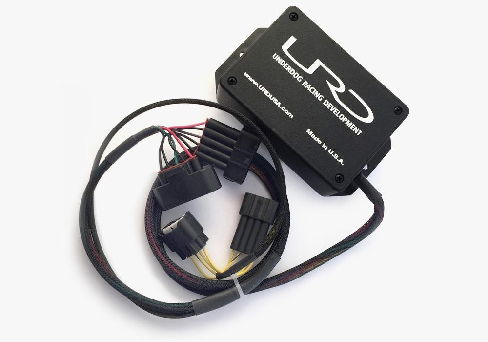 URD MAF Sensor Calibrator For 5th Gen 4Runner