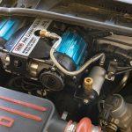 ARB Air Locker Manifold Install + Solenoid Install to Twin Compressor