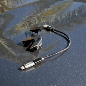 Dongar Technologies Dashcam Adapter Step-By-Step Install For 5th Gen 4Runner