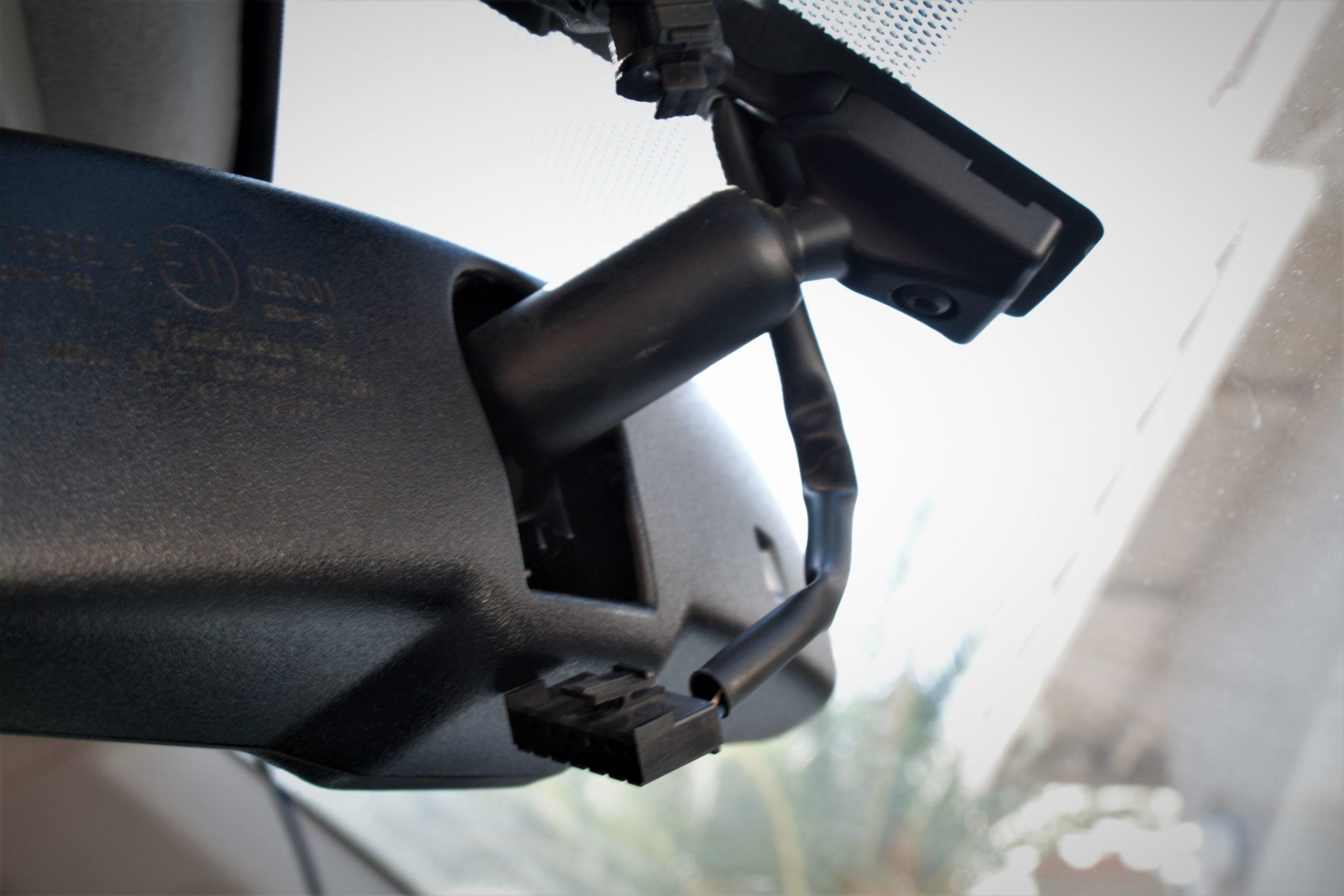 Dongar Technologies Dashcam Adapter Install - 5th Gen 4Runner
