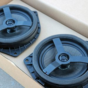 OEM Audio+ Door Speakers Step-By-Step Install & Review For the 5th Gen 4Runner