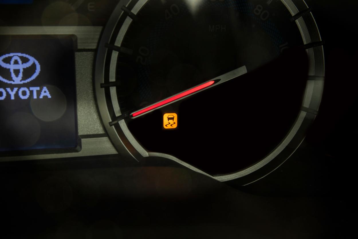 Slip Indicator Light 5th Gen 4Runner