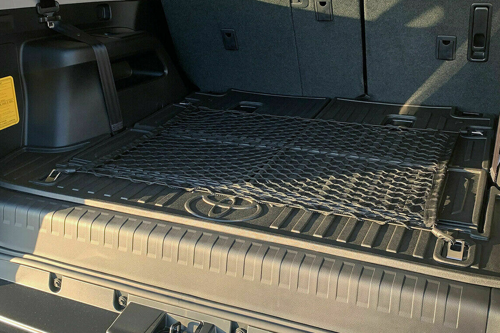 Cargo Area / Trunk Accessories for Toyota 4Runner