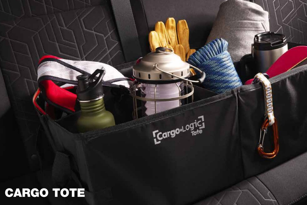OEM Cargo Tote by Toyota