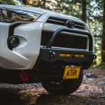 2020+ 4Runner TSS and Bumper Compatibility - Everything you need to know