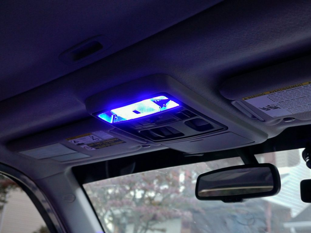 An All-New LED Interior Light Kit: Unique Style Racing (USR) LED Dome and Interior Lighting Kit Step-By-Step Install & Review for 5th Gen 4Runner