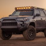 OME BP-51 Suspension 5th Gen 4Runner (Install & Review)