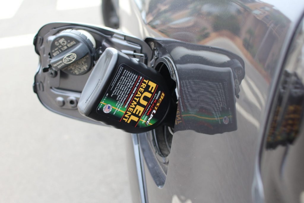 Bestline Fuel Treatment
