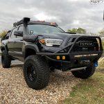 3rd Gen Tacoma // 4Runner Overland Builds