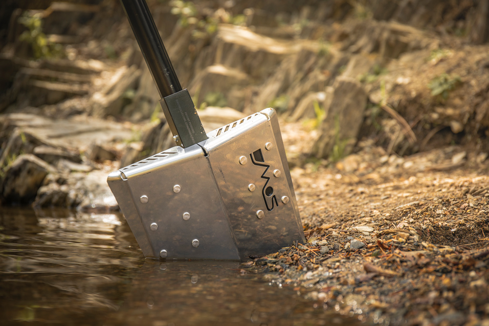 DMOS Delta Offlanding & Off-Road Recovery Shovel Review