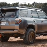 EcoTechne (Steel) Roof Rack Install and Review For the 5th Gen 4Runner