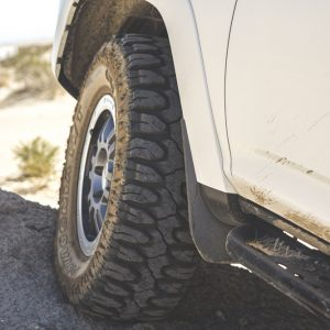 Milestar Patagonia M/T Superior Traction Off-Road Tires Review For the 5th Gen 4Runner